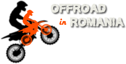logo Enduro in Romania, offroad